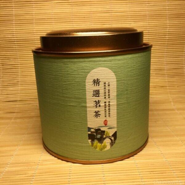 Чайный Свет; Древовидный пион; подарочная; упаковка для чая в подарок; купить чай в Москве;