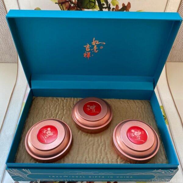 Чайный Свет; Личные запасы; чай в подарок; подарочный набор чая; купить чай в Москве;