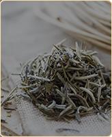 Белые чаи