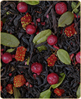 Чаи с различными ароматами