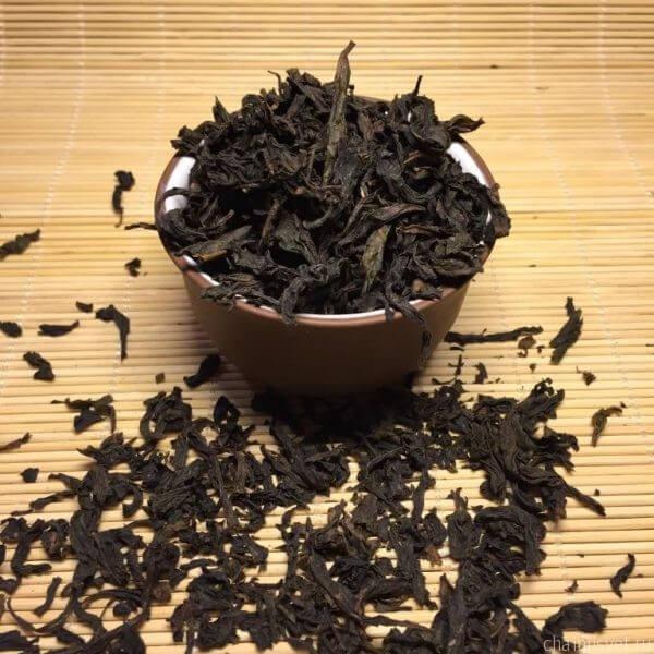 купить дахунпао; чайный свет; чай красный халат