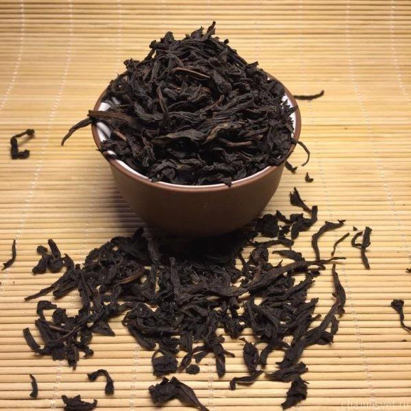 Черный чай Дахунпао 4А