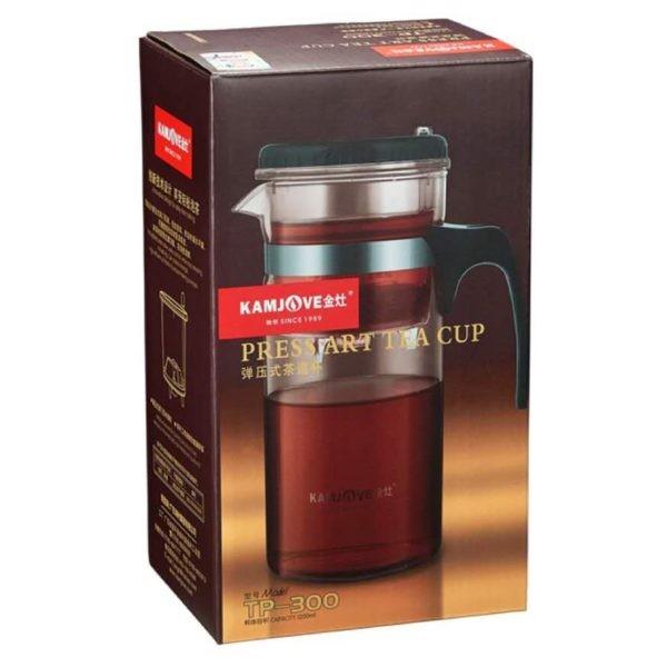 Kamjove-TP-300; чайный свет; чайник гунфу; посуда для чая