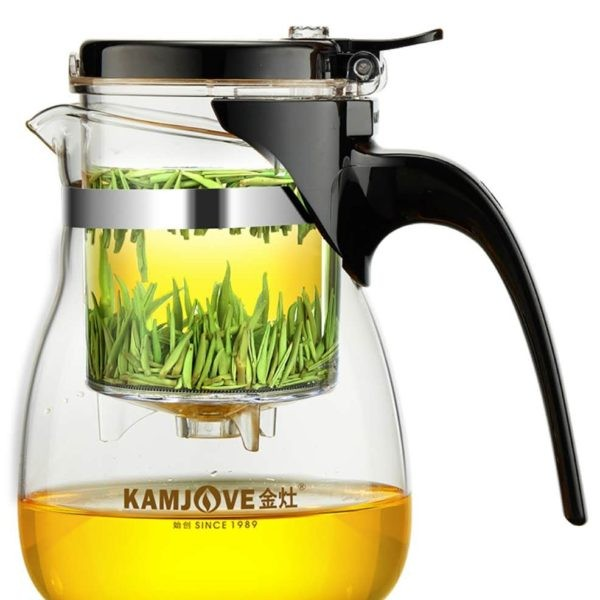 Kamjove-TP-757; чайный свет; чайник гунфу; посуда для чая
