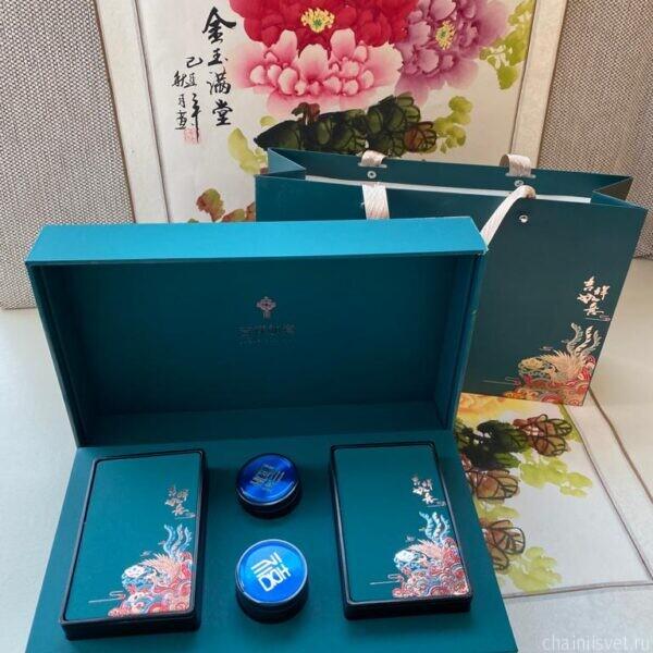 Чайный Свет; Витающий аромат; чай в подарок; подарочный набор чая; купить чай в Москве;
